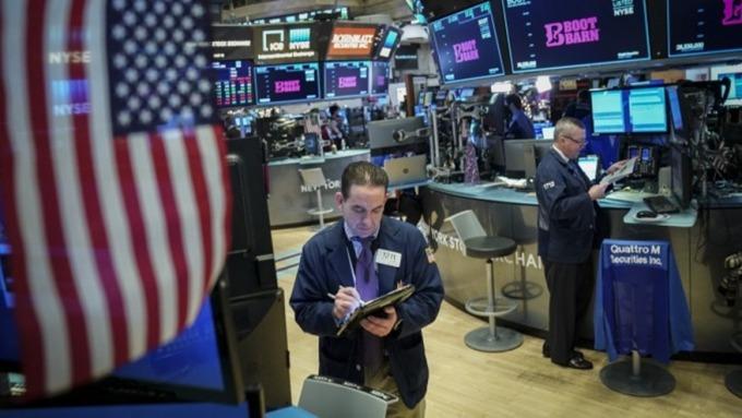 與1999年好像?大摩:市場資金只追大股、不愛小股 (圖: AFP)