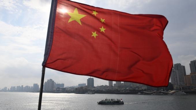 那年違約的丹東港... 投資人遭排除在破產重組計畫之外 (圖片:AFP)
