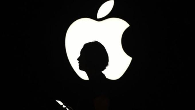 看漲近20%!華爾街又刷新蘋果目標價 (圖: AFP)