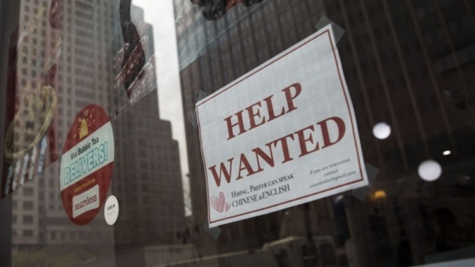 美國工、商業貸款正急速放緩 (圖: AFP)