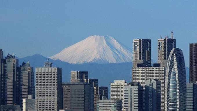 日本去年破產件數8383件 11年來首度轉增 (圖片:AFP)