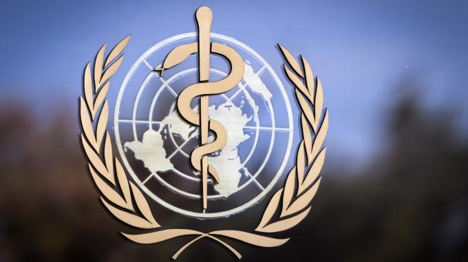 WHO警告:中國肺炎新型冠狀病毒仍有可能進一步擴散(圖片:AFP)