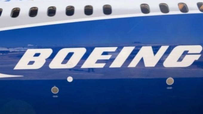 30年來首見!因737 MAX危機 去年波音商用客機訂單衰退 ;(圖:AFP)