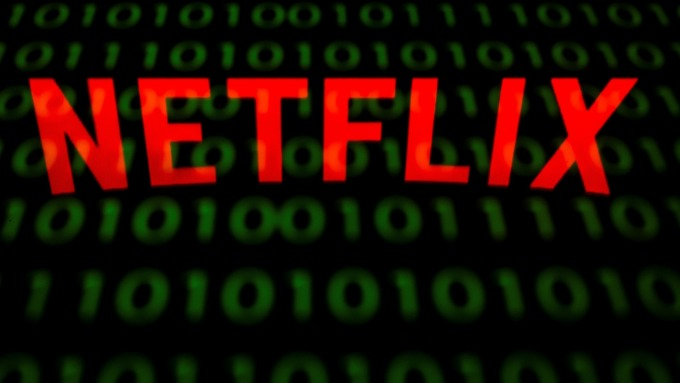 Netflix今年不會漲價!華爾街:股價再看漲25%(圖片:AFP)