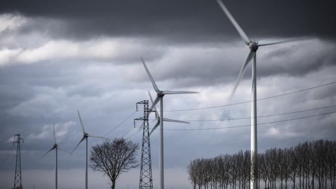 太陽能市場成長趨勢不變 國碩今年可望轉盈。(圖:AFP)