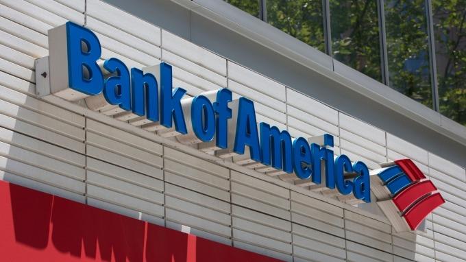 〈財報〉低利率影響 美國銀行第四季收益下跌(圖片:AFP)