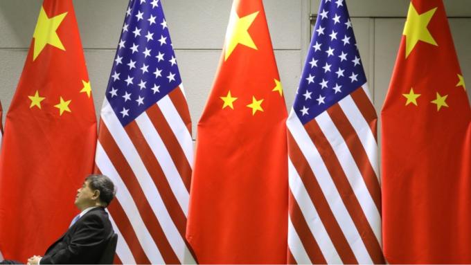 美財長:第二階段協議 中國有望取消更多關稅 (圖:AFP)