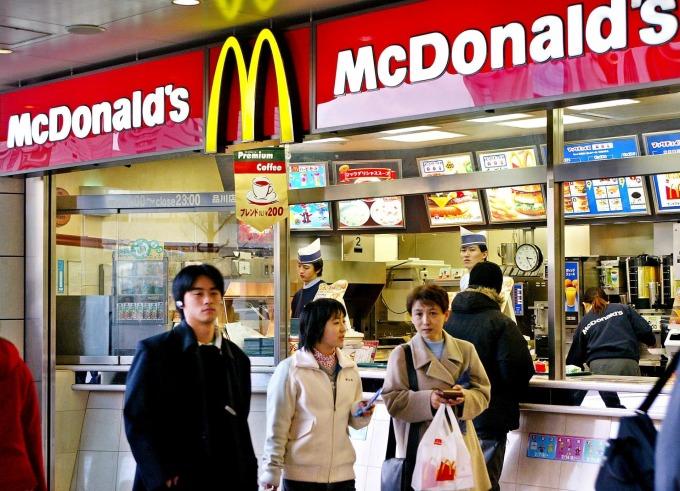 日本早餐商機大 居酒屋也加入戰局 (圖片:AFP)