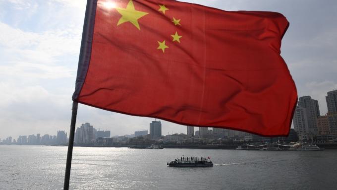 彭博:中國2020年GDP增長目標將會調整為6%(圖片:AFP)