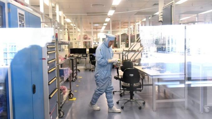 投資台灣三大方案封關 閎康斥22億元建置智慧化實驗室。(圖:AFP)