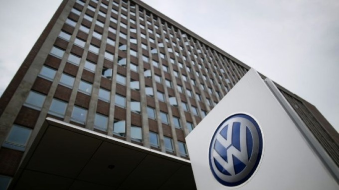 歐洲12月新車註冊大增 汽車業有望復甦?(圖:AFP)