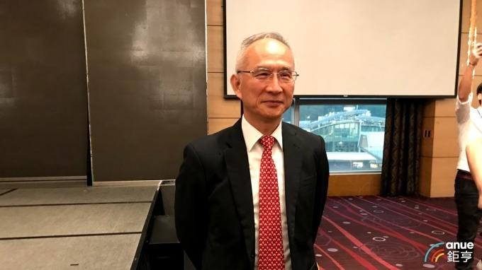 亞太電董事長呂芳銘。(鉅亨網資料照)