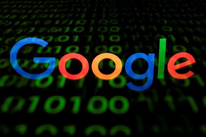 Google 母公司 Alphabet 首度加入兆美元俱樂部。(圖片:AFP)