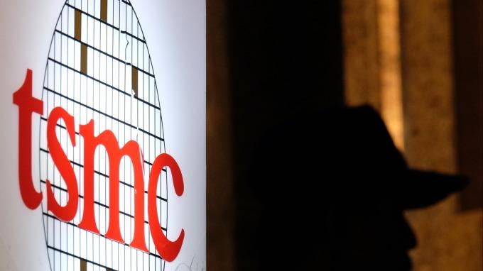 華爾街分析師:台積電好消息還在持續。(圖片:AFP)