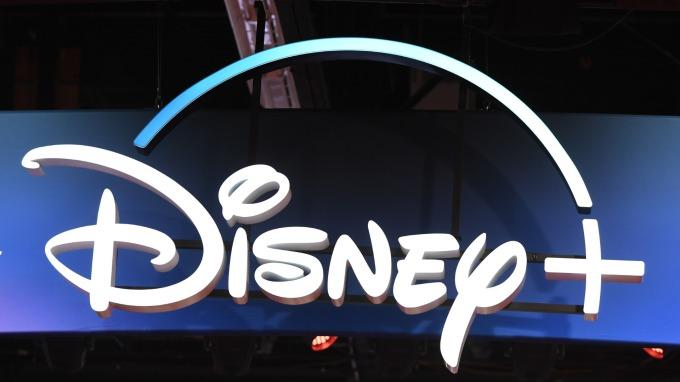 Disney+ 第四季榮登美國下載量第一!華爾街喊漲(圖片:AFP)