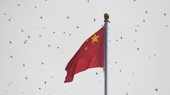 保6成功!2019年中國GDP年增6.1% (圖片:AFP)