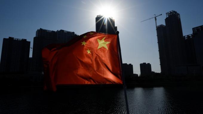新興市場ETF蓄勢待發?(圖片:AFP)