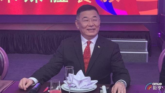 雙美新任董事長暨學習長林齊國。(鉅亨網資料照)