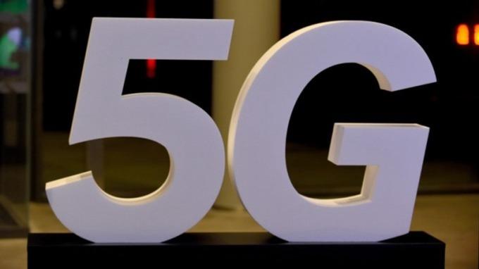 2019中國5G成績單:基地台逾13萬座 手機出貨逾1377萬支(圖片:AFP)