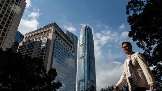 全球最高不可攀之房價!香港連續第10年奪得榜首 (圖片:AFP)