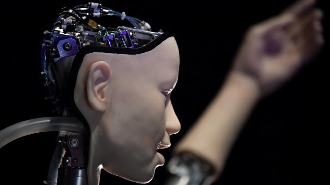 歐洲將暫停人臉辨識應用 Alphabet表態支持(圖片:AFP)