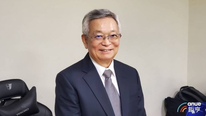 和大董事長沈國榮。(鉅亨網資料照)
