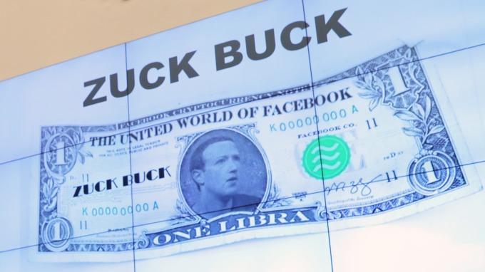 因應Libra及數位人民幣 日歐央行攜手研究數位貨幣 (圖片:AFP)