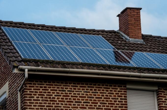 團購綠電正在歐洲及日本興起熱潮 (圖片:AFP)