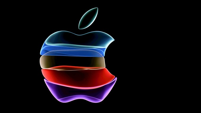 傳蘋果將開發與Apple TV +相關的原創Podcast  (圖片:AFP)