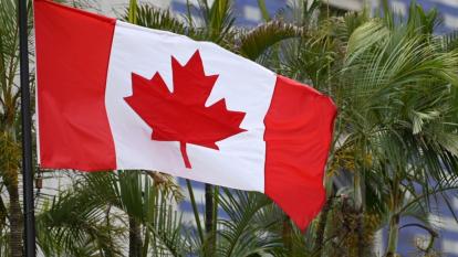 加拿大12月通膨率持穩 市場預期利率不變  (圖:AFP)