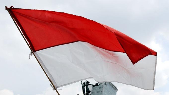 印尼央行連三月利率不變 惟保留降息空間 (圖:AFP)