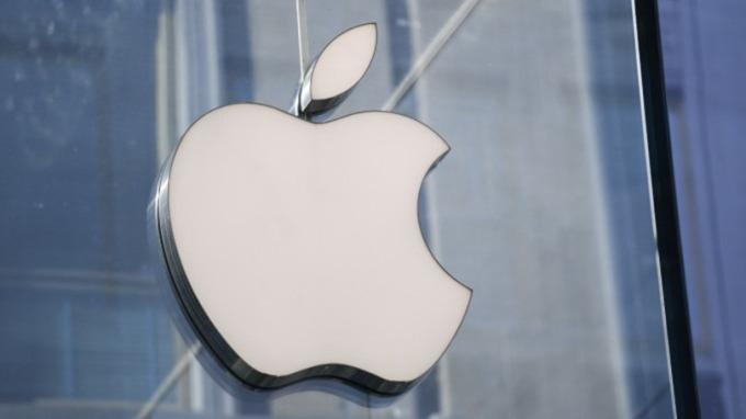 蘋果財報大好有助供應鏈!分析師:可留意這些半導體股 (圖片:AFP)