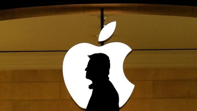 蘋果大中華區手機銷售疲軟  已不再是營收主力  (圖:AFP)