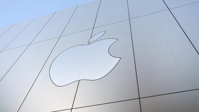 加州陪審團裁定蘋果、博通因專利侵權 共需賠償11億美元(圖片:AFP)