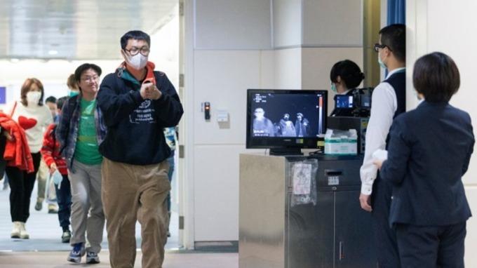 武漢肺炎疫情擴大 中國2、3月製造業景氣不妙 (圖片:AFP)