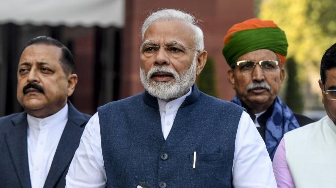 經濟學家:印度想促進成長 應擴大政府支出而非減稅(圖:AFP)