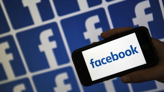臉書宣布攜手哈佛、清大,協助防疫資訊傳播與分析。(圖:AFP)