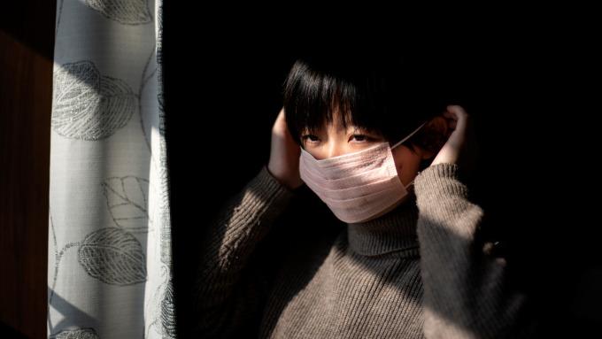 新型冠狀病毒將催生全球最大規模「在家工作」實驗  (圖片:AFP)