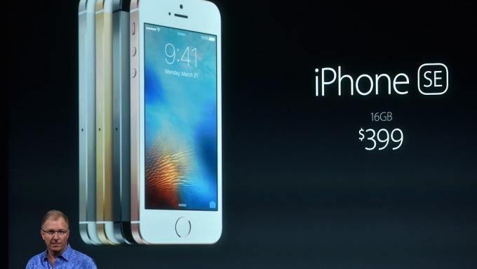 路透:傳緯創將在印度為蘋果組裝PCB  (圖片:AFP)