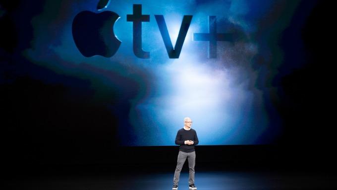 Bernstein:迪士尼一天拿下的串流訂戶 蘋果需兩個月才能達成(圖:AFP)