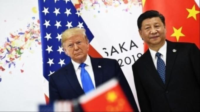針對中國而來?美商務部新規「反補貼稅」出爐 (圖片:AFP)
