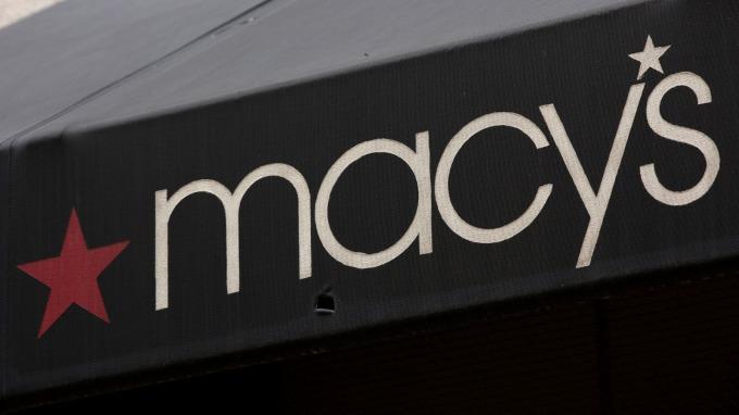 零售業寒冬... 梅西百貨宣布3年內關125間、裁員2千人 (圖片:AFP)
