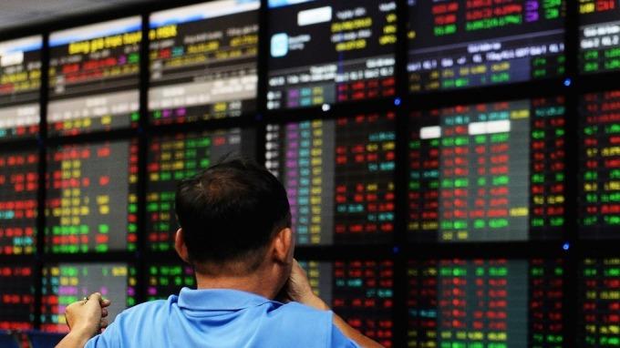 越南股市春節後大跌 與中國外貿中斷為拖累主因(圖:AFP)
