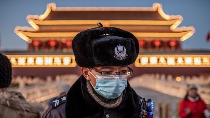 武漢肺炎重創業績 居酒屋「和民」宣布退出中國 (圖片:AFP)