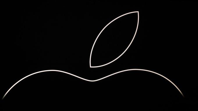 真要進入折疊手機戰局?蘋果又一新專利曝光 (圖片:AFP)