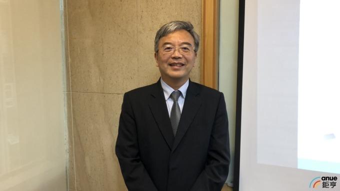 盛群副總蔡榮宗。(鉅亨網資料照)