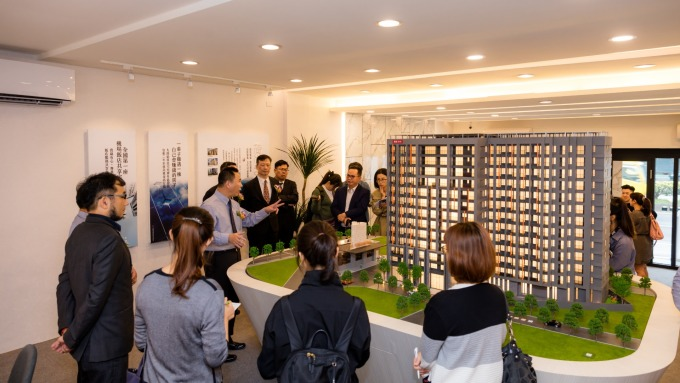 台灣居住環境佳,吸引海外華僑、港人來台定居。(圖/彥星提供)