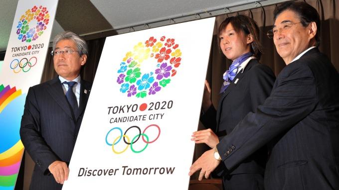 安倍晉三:東京奧運不會因新冠病毒疫情取消或延後  (圖片:AFP)
