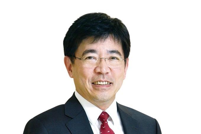 工研院院長劉文雄。