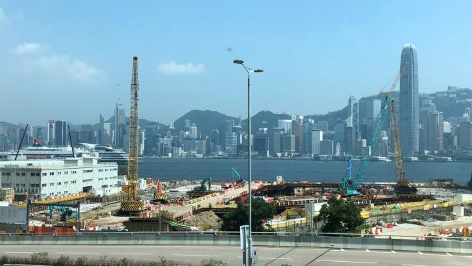 香港房價全球最難負擔。(圖/彥星提供)